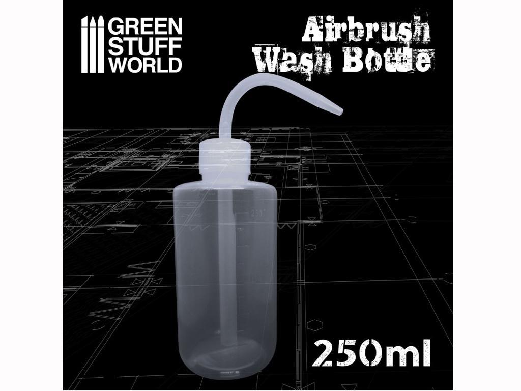 Bote Limpiador de Aerografos 250 ml (Vista 1)