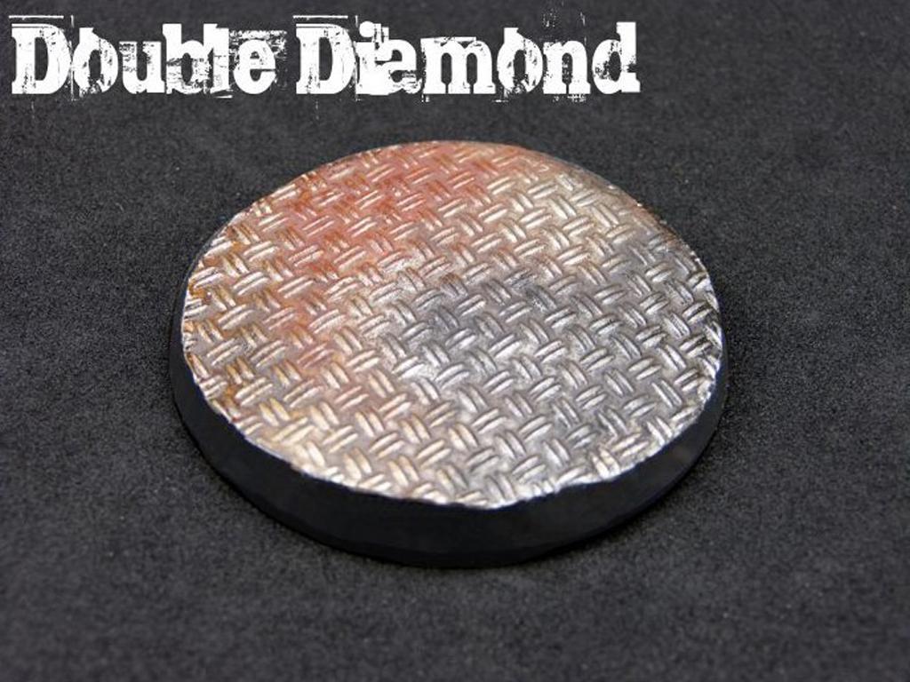Rodillo Doble Diamante (Vista 2)