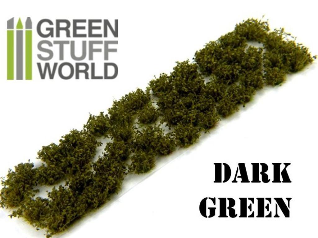 Matas Arbustos Verde Oscuro (Vista 2)