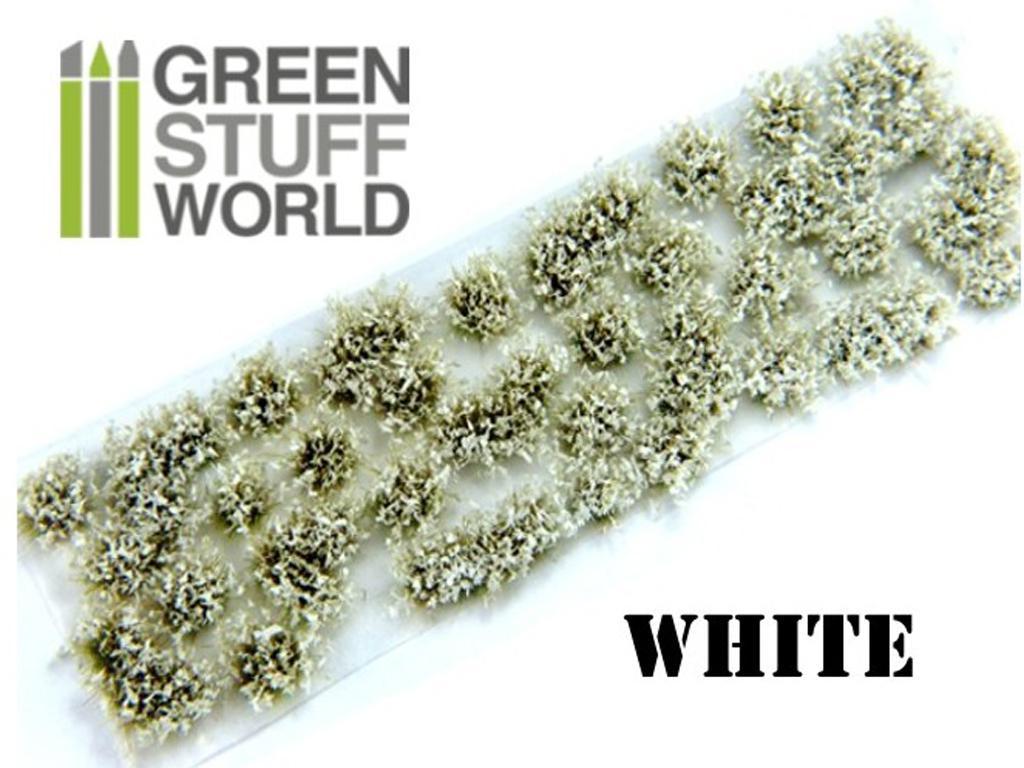Matas Arbustos Blanco (Vista 2)