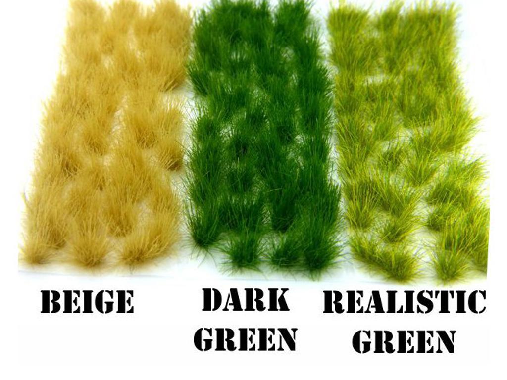 Matas Cesped XL Verde Realista (Vista 2)