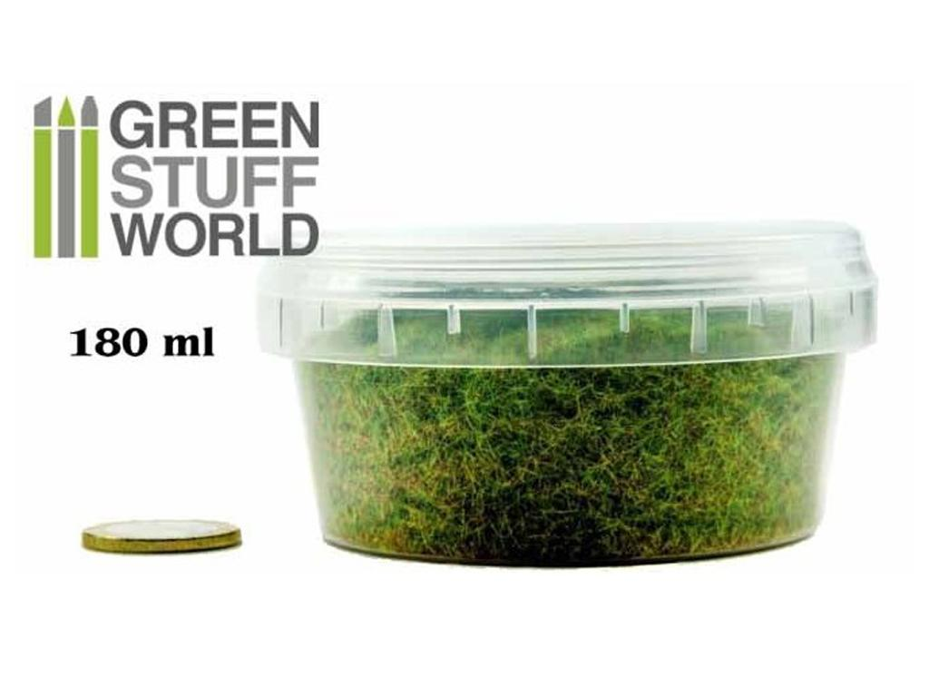 Cesped Fino Electrostatico Verde Realist (Vista 3)