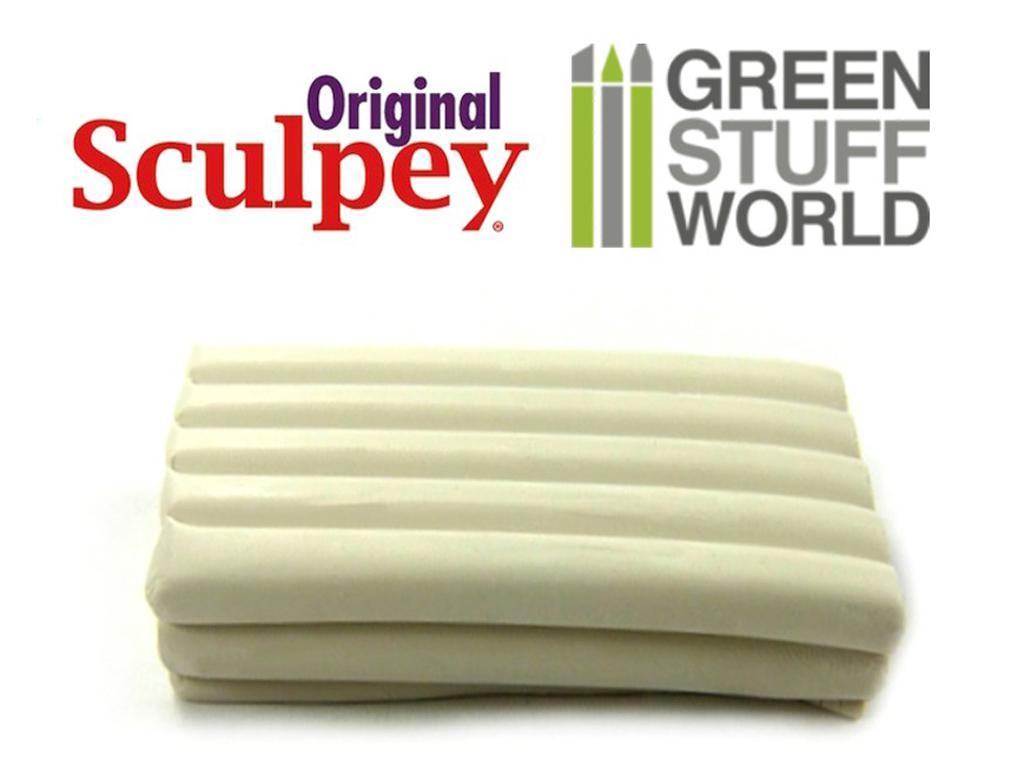 Sculpey Original 55 gr (Vista 3)