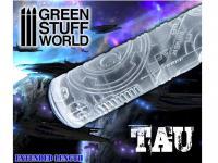 Rodillo Texturizado TAU (Vista 3)