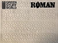 Rodillo Texturizado Romano (Vista 6)
