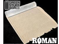Rodillo Texturizado Romano (Vista 7)