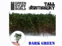 Arbustos Altos - Verde Oscuro (Vista 6)