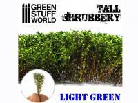 Arbustos Altos - Verde Claro (Vista 7)