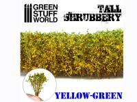 Arbustos Altos - Amarillo Verde (Vista 6)