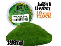 Cesped Electrostatico 12mm - Verde Claro (Vista 3)