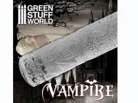 Rodillo Texturizado Vampiros (Vista 4)