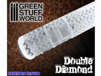 Rodillo Doble Diamante (Vista 4)