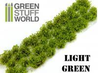 Matas Arbustos Verde Claro (Vista 5)