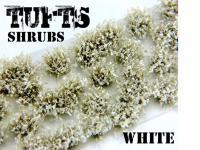 Matas Arbustos Blanco (Vista 6)