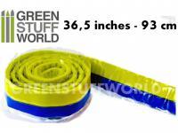 Masilla verde en Rollo 93 cm (Vista 6)