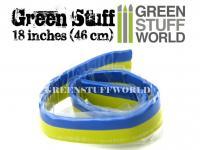 Masilla verde en Rollo 46 cm  (Vista 4)