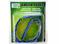 Masilla verde en Rollo 30 cm (Vista 4)