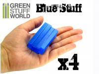 Blue Stuff Reutilizable 4 barras (Vista 8)