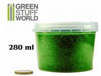 Cesped Fino Electrostatico Verde Medio (Vista 8)