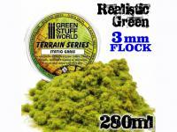 Cesped Fino Electrostatico Verde Realist (Vista 4)