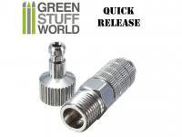Conector QuickRelease 1/8 (Vista 6)