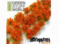 Flores Naranjas (Vista 6)