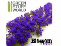 Flores Violetas - Autoadhesivas - 6mm (Vista 4)