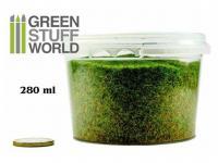 Cesped Electrostatico XL 6 m - Verde Rea (Vista 4)