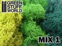 Musgo - Mezcla Verdes (Vista 5)