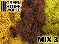 Musgo - Mezcla Amarillos y Marron (Vista 4)