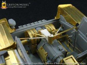 Transmision 38 t  (Vista 5)