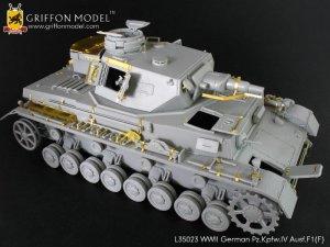 Pz.Kpfw.IV Ausf.F1(F)   (Vista 2)