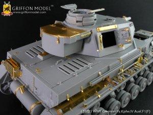 Pz.Kpfw.IV Ausf.F1(F)   (Vista 4)