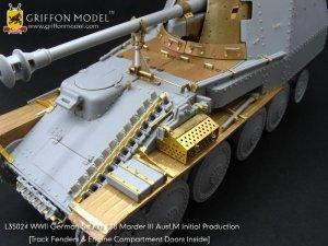 Sd.Kfz.138 Marder III Ausf.M Initial Pro  (Vista 2)