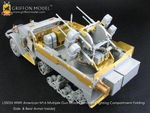 U.S. M16 Multiple Gun Motor Carriage   (Vista 5)