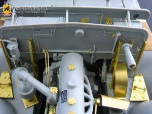 Sd.Kfz.7/1 2cm Flak-Vierling38 auf Selbs  (Vista 4)