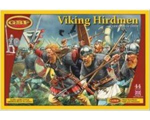Horda de vikingos  (Vista 1)