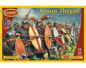 Clan de sajones  (Vista 1)