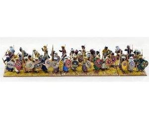 Arab Spearmen & Archers  (Vista 2)
