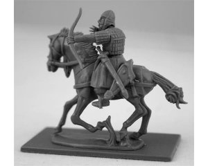 Arab Heavy Cavalry  (Vista 3)