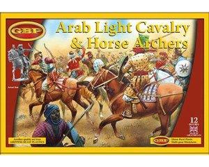 Arab Light Cavalry  (Vista 1)