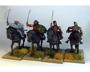 Arab Light Cavalry  (Vista 2)