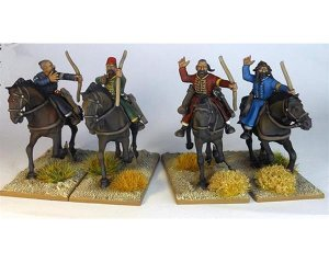 Arab Light Cavalry  (Vista 3)