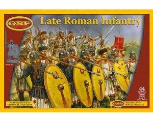Late Roman Infantry  (Vista 1)