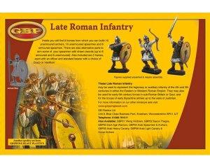 Late Roman Infantry  (Vista 2)