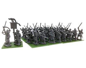 Late Roman Infantry  (Vista 3)