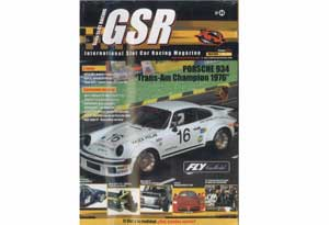 REVISTA GSR Nº 44  (Vista 1)