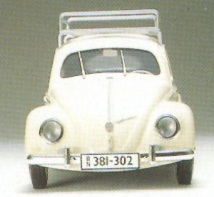 Volkswagen Oval Window 1956  (Vista 3)