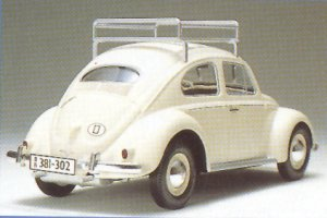 Volkswagen Oval Window 1956  (Vista 4)