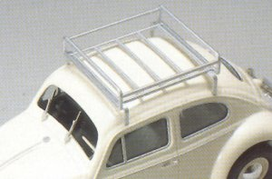 Volkswagen Oval Window 1956  (Vista 5)